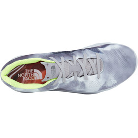 The North Face Flight RKT Shoes Men Flaggstaff Storm Pring/Foil Grey